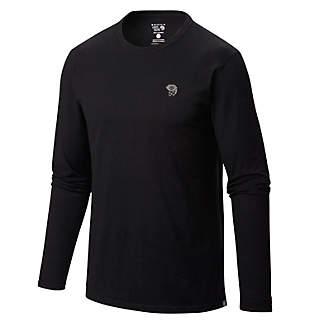 Men's MHW Logo™ Long Sleeve T
