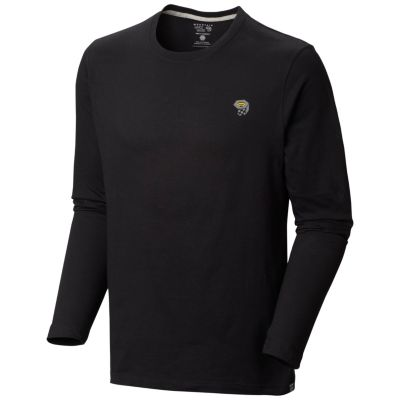 Men's MHW Logo™ Long Sleeve T
