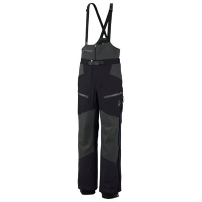 photo: Mountain Hardwear Men's Drystein Pant soft shell pant