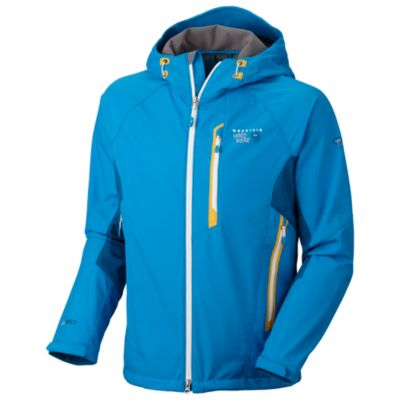 Mountain Hardwear Embolden Jacket