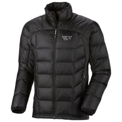 Mountain Hardwear Zonal Down Jacket