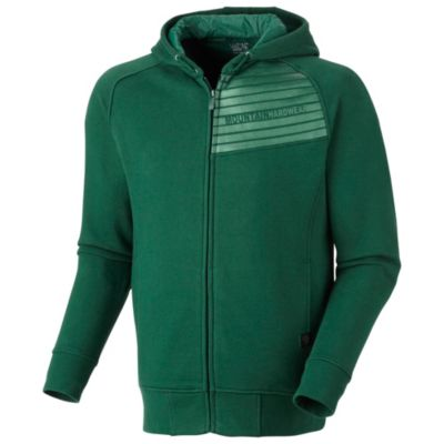 Men's Gravitational Full Zip Hoodie