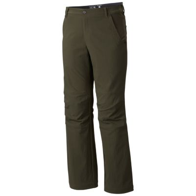 photo: Mountain Hardwear Piero Pant