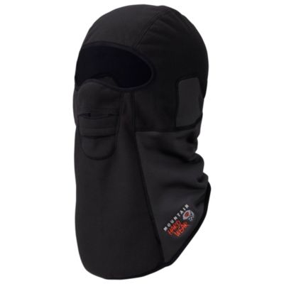 photo: Mountain Hardwear Airshield MCZ Balaclava balaclava