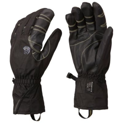 photo: Mountain Hardwear Epic Gloves waterproof glove/mitten