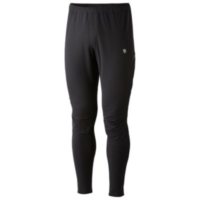 photo: Mountain Hardwear Effusion Power Tight performance pant/tight