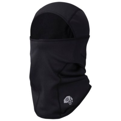 photo: Mountain Hardwear Hardface Stretch Convertible Balaclava balaclava