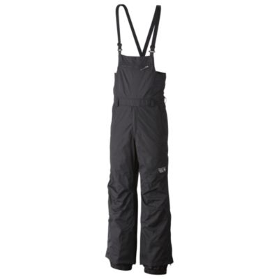photo: Mountain Hardwear Hestia Bib waterproof pant