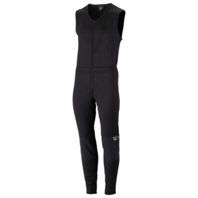 photo: Mountain Hardwear Stretch Thermal Suit one-piece suit