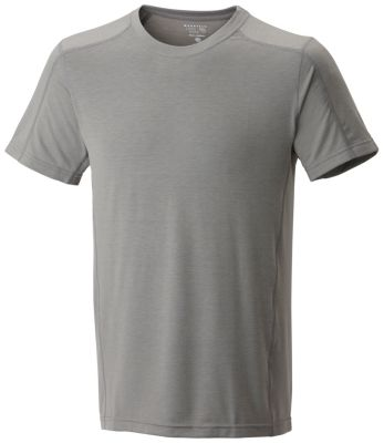 photo: Mountain Hardwear Men's Dryhiker S/S T