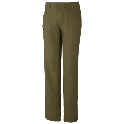photo: Mountain Hardwear Mesa V2 Pant