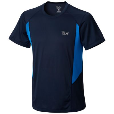 photo: Mountain Hardwear Double Wicked T short sleeve performance top