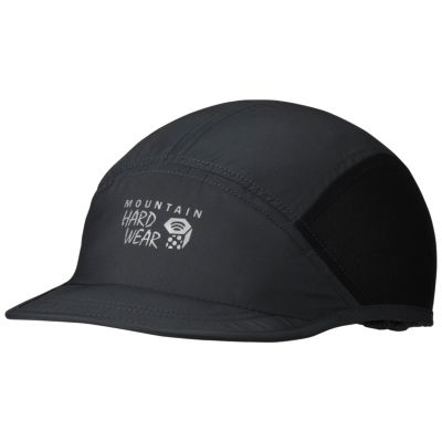 photo: Mountain Hardwear Apparition Running Cap cap