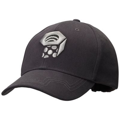 photo: Mountain Hardwear Nut Team Logo Ball Cap cap