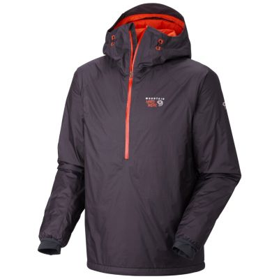 Mountain Hardwear Quasar Insulated Pullover