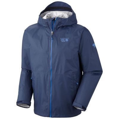 photo: Mountain Hardwear Plasmic Jacket waterproof jacket
