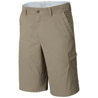photo: Mountain Hardwear Finder Short hiking short