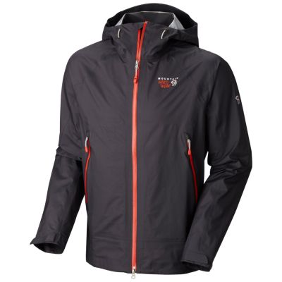 photo: Mountain Hardwear Men's Quasar Jacket
