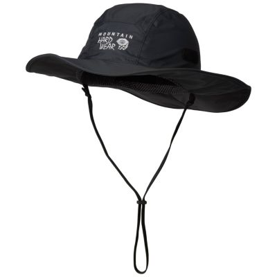 photo: Mountain Hardwear Downpour Evap Widebrim Hat