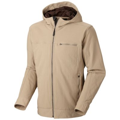 photo: Mountain Hardwear Piero Jacket synthetic insulated jacket