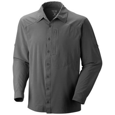 Men's Chiller™ L/S Shirt