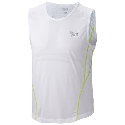 photo: Mountain Hardwear Way2Cool Tank short sleeve performance top