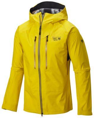 Mountain Hardwear Seraction Jacket