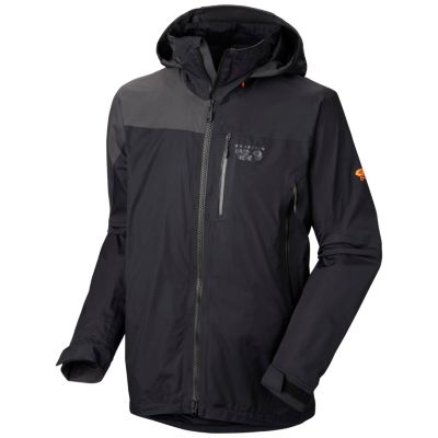 photo: Mountain Hardwear Compulsion 2L Jacket