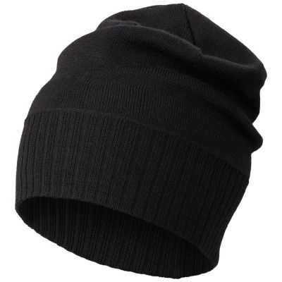 photo: Mountain Hardwear Mountain Guide Beanie winter hat