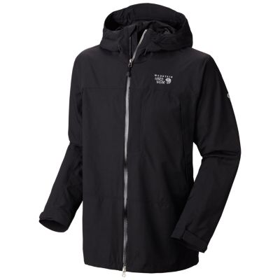 photo: Mountain Hardwear Men's Exposure II Parka