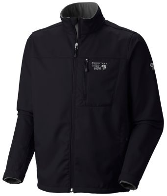 photo: Mountain Hardwear Android II Jacket