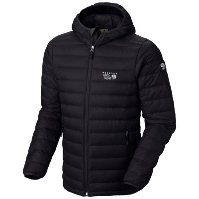 Men's Hooded Nitrous™ Jacket