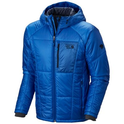 Mountain Hardwear Hooded Compressor Jacket
