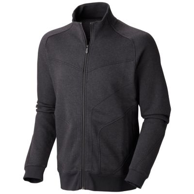 Mountain Hardwear Progresser Track Jacket