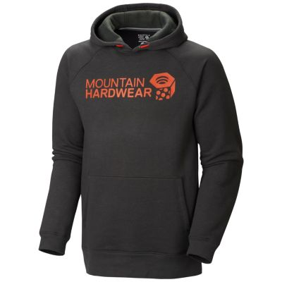 Men's MHW Graphic Pullover Hoody™