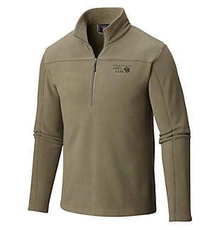 Men's Microchill™ Zip T
