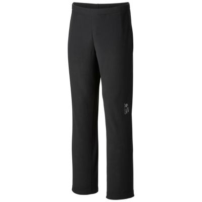 photo: Mountain Hardwear Men's MicroChill Pant fleece pant