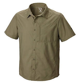Men's Chiller™ Short Sleeve Shirt
