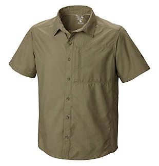 Men's Chiller™ Short Sleeve Shirt