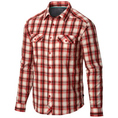Mountain Hardwear Gilmore Long Sleeve Shirt