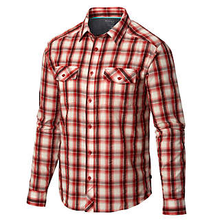 Men's Gilmore™ Long Sleeve Shirt