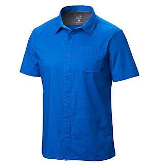 Men's Mclane™ Short Sleeve Shirt