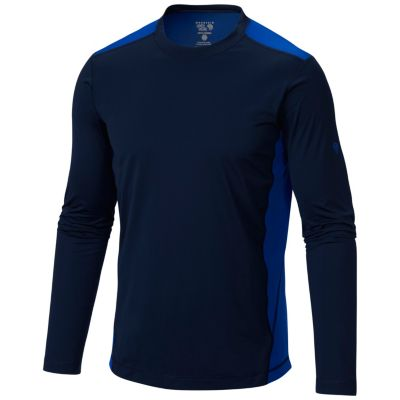 Mountain Hardwear DryHiker Justo Long Sleeve T