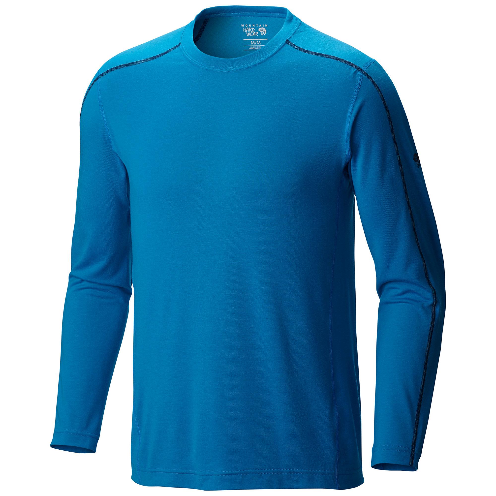 Mountain Hardwear CoolHiker Long Sleeve T