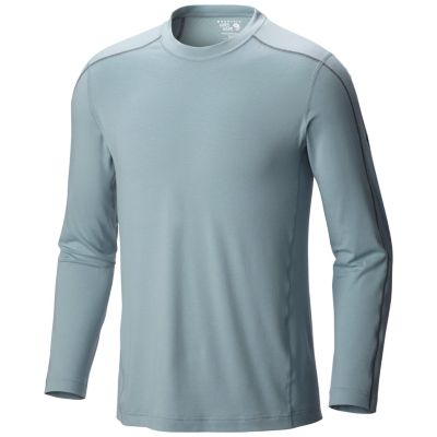 Mountain Hardwear CoolHiker Long Sleeve T