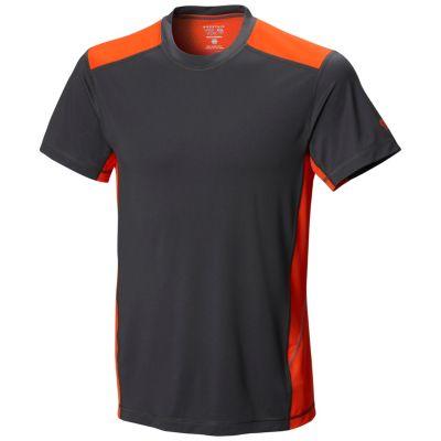 Men's DryHiker Justo™ Short Sleeve T