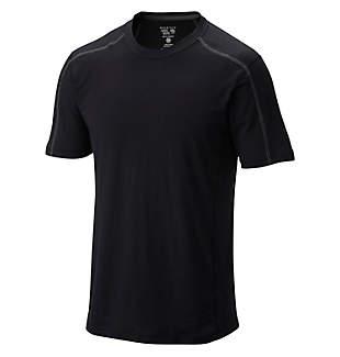 Men's CoolHiker™ Short Sleeve T
