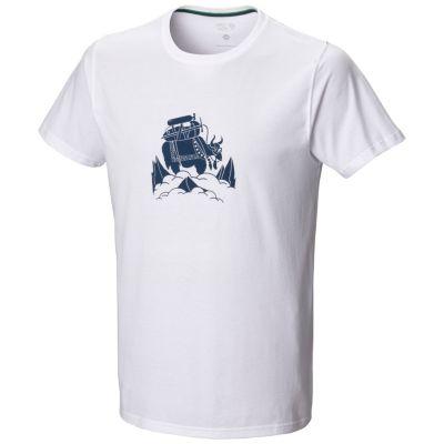 Men's Yak O2™ Short Sleeve T
