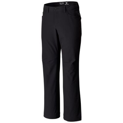 photo: Mountain Hardwear Chockstone Midweight Casual Pant hiking pant