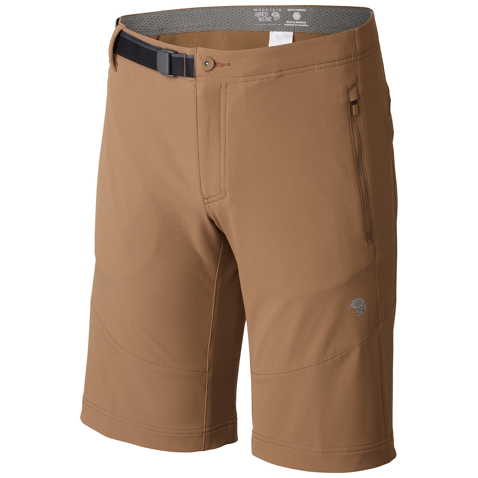 Mountain Hardwear Chockstone Midweight Active Short